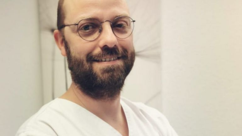 Michael Beier