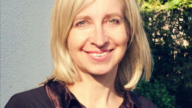 Dr. Susan Kuntze